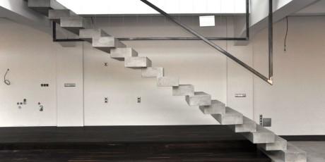 AF BKK schodiště