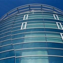 Budova Raiffeisen stavební spořitelny