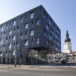 Bytový dům Ostravská brána