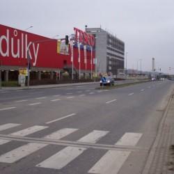 Carrefour Stodůlky