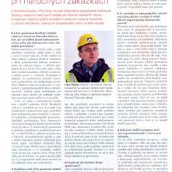 časopis Stavitel 5/2014