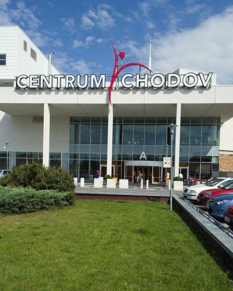 Centrum Chodov