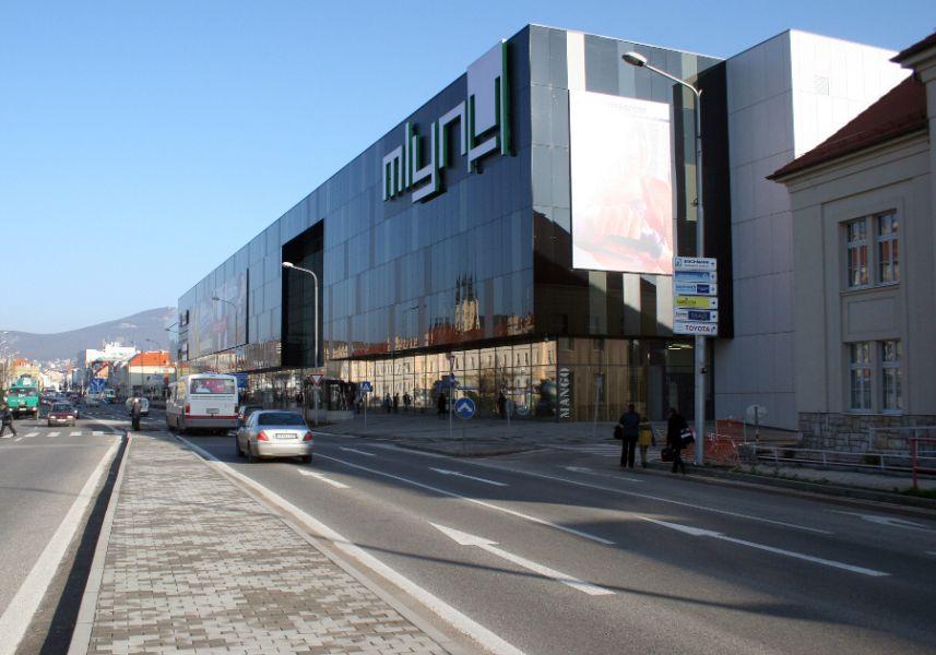 Centrum Mlýny Nitra