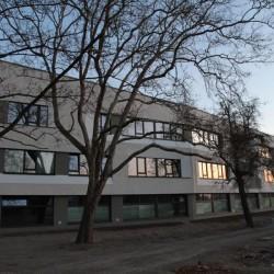 Domov důchodců v Oblastní nemocnici Kladno