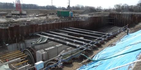 Elektrownia wodna Oława