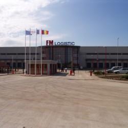 FM Bukurešť