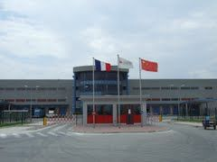 FM Taicang City, China