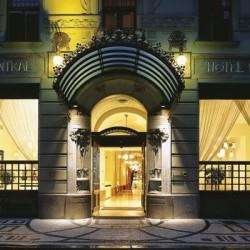 Hotel Central - K+K Hotel Central