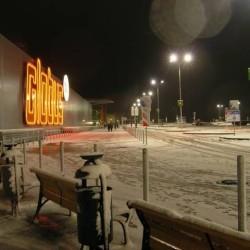 Hypermarket Globus Jaroslavl