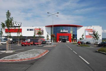 KIKA Plzeň