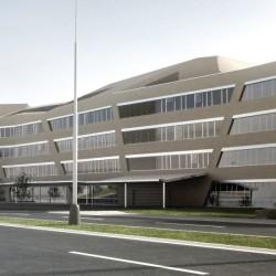 Centrum akutní medicíny Oblastní nemocnice Kladno