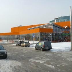 OBI Moskva