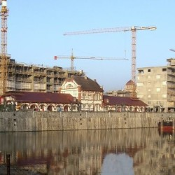 Prague Marina