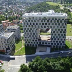Rezidence Kavčí Hory