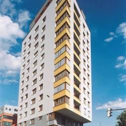 Rezidence Rozhledna (West Building)