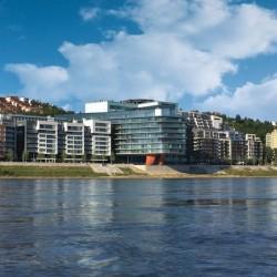 River Park Bratislava