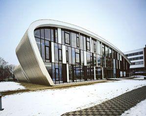Výukové centrum FNHK